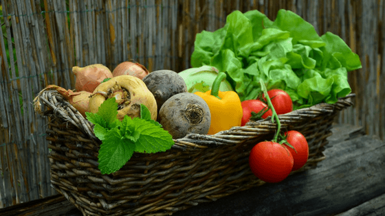 Could the cure for infertility be found in the veggie patch?