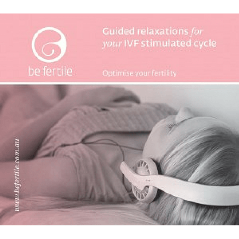 Be Fertile IVF Stimulated Cycle