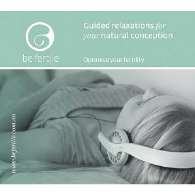 Be Fertile - Natural Conception