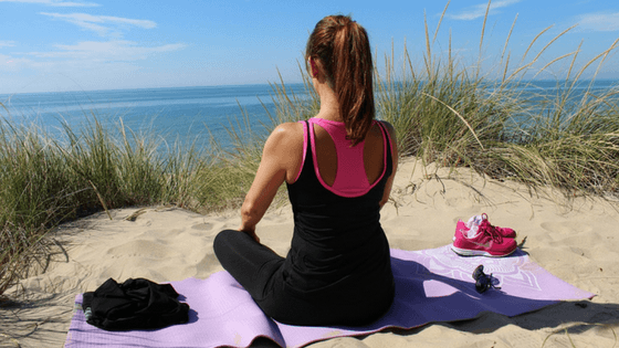 Improve your IVF results through Mindfullness
