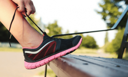 What has exercise got to do with fertility?