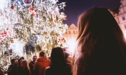 5 tops tips for surviving Christmas when you're trying to conceive