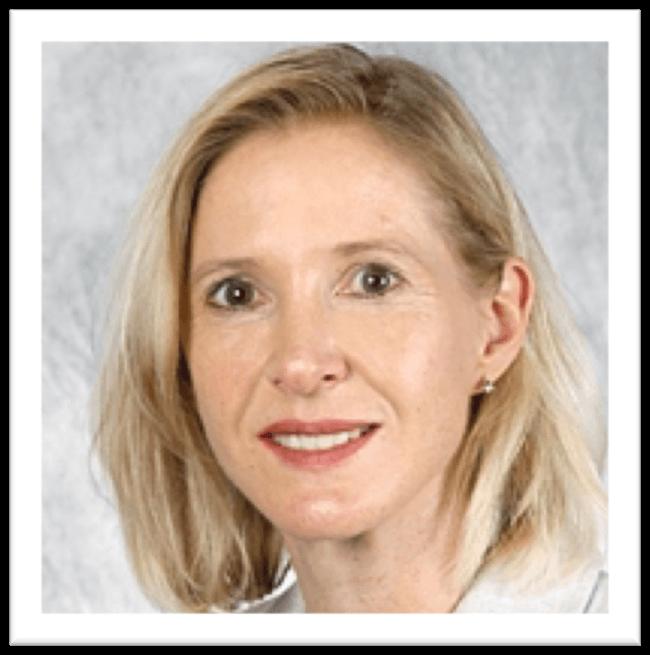 Professor Marie Claudill