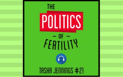 The Politics of Fertility – Podcast
