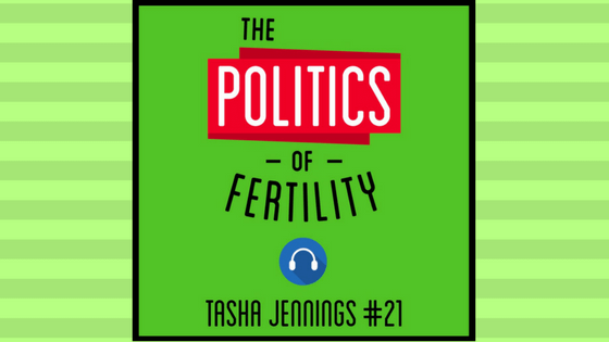 The Politics of Fertility – Podcast