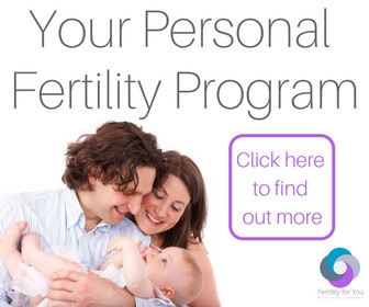 Fertility for You with Tasha Jennings