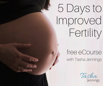 5 Days to Improved Fertility